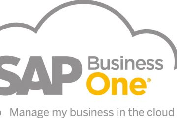 סקירת מוצר SAP Business One