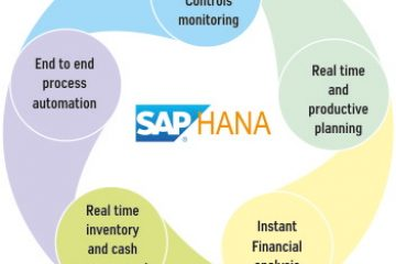 מה זה SAP HANA ?